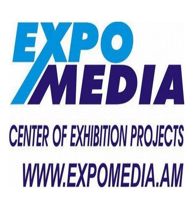 Центр выставочных проектов Экспомедиа