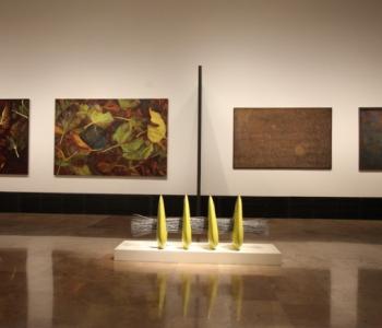 Выставка «Переосмысление природы»