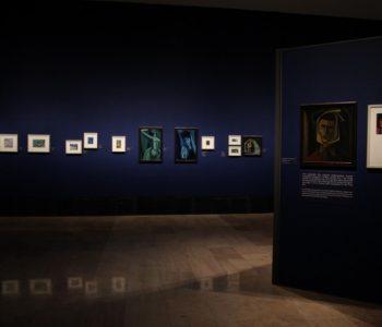 """Exhibition """"GIOTTO"""""""
