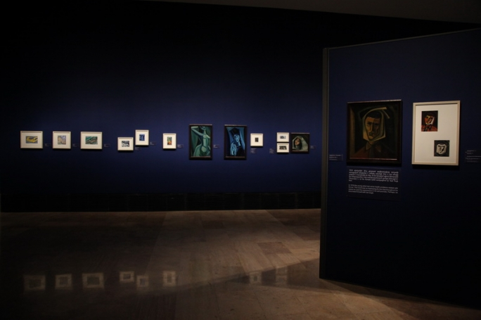 Выставка «GIOTTO»