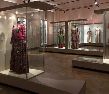 Постоянная экспозиция «Армянский национальный костюм XVIII – XIX вв»